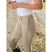 Tredstep Ladies' Symphony Rosa Size Zip Breeches