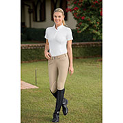 Tredstep Symphony Azzura Pro Ladies' Full Seat Breech