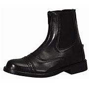 TuffRider Starter Front Zip Paddock Boots
