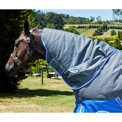 WeatherBeeta ComFiTec Premier Thinsulate 220G Medium Attachable Neck