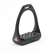 Compositi Wide Track Stirrups
