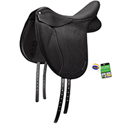WintecLite D'Lux CAIR Dressage Saddle